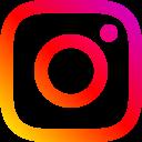 instagram - تماس با ما