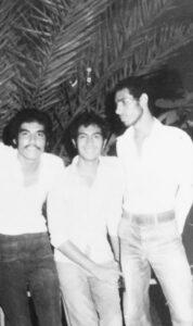 زنده یاد محمد حمید من 178x300 - خاطرات صحنه /خاطره ی هفتم /«زنده یادمحمد ضعیفی»