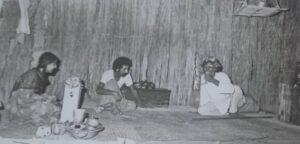 علی ، محمد، فریده 300x144 - خاطرات صحنه /خاطره ی هفتم/«زنده یادمحمد ضعیفی»