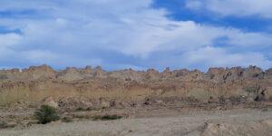 عکس یک 1 1 300x150 - تخریب محیط زیست به بهانه ی کاهش مسیر یک روستایِ «خاص»