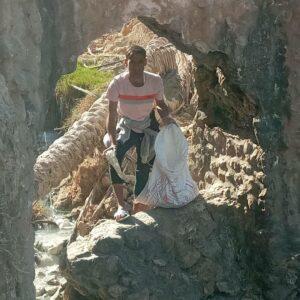 photo 2021 02 01 09 24 01 300x300 - زباله های رها شده گردشگران در آسیاب تاریخی روستای گنو
