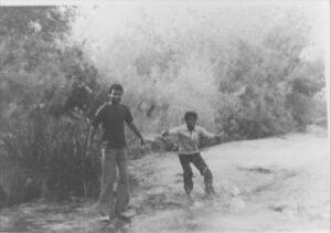 ss 300x211 - خاطرات صحنه /خاطره ی هفتم/«زنده یادمحمد ضعیفی»