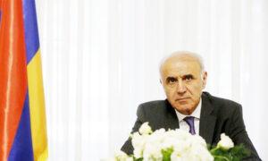 ارمنستان 300x180 - آغاز افزایش همکاری های ترانزیتی میان  ارمنستان و هرمزگان