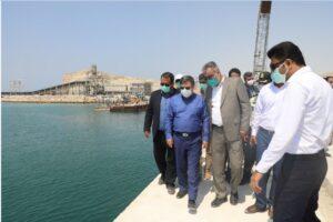 1 5 300x200 - اختصاص 14هزار میلیارد ریال برای توسعه  منطقه ویژه پارسیان